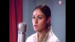 Ab Toh Hai Tumse Har Khushi Apni   Abhimaan   Amitabh Bachchan & Jaya Bhaduri   Old Hindi Song