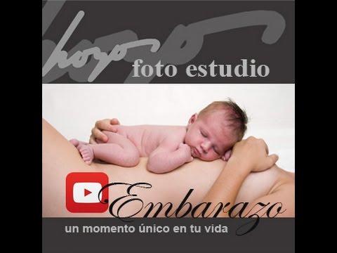 Fotos artísticas y sesión de fotos para embarazadas, Hoyos estudio profesional