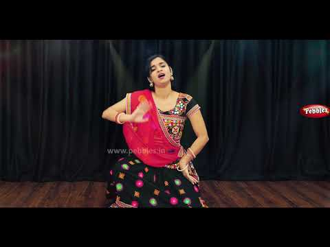 Sanedo Sanedo Laal Sanedo Dance   Gujarati Song for Garba Dance   Navaratri Gujarati Songs