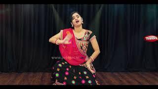 Sanedo Sanedo Laal Sanedo Dance | Gujarati Song for Garba Dance | Navaratri Gujarati Songs