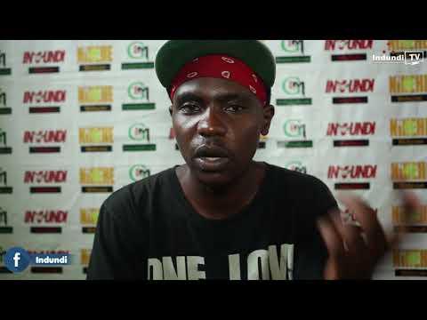 #indundi TV| Small dogg (SD )Le pygme  mu rukurikirane rw'indirimbo nshasha