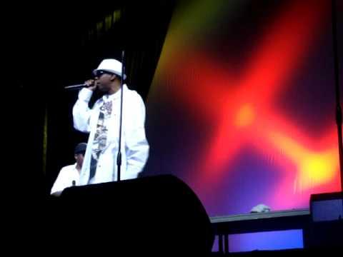 """Tell Me"" performed live by Shai in Honolulu, Hawaii"