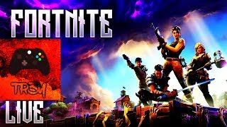 OPEN LOBBY: Fortnite Battle Royale w/ Subs