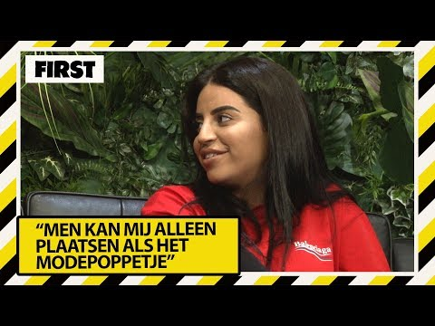 SELMA OMARI: 'IK WEET DAT IK HEEL RIJK WIL WORDEN'   FIRST LIVE