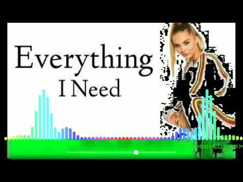 EVERYTHING I NEED 2019 (OBET MIX X ICEM MIX) REQ GITA MARCELLO