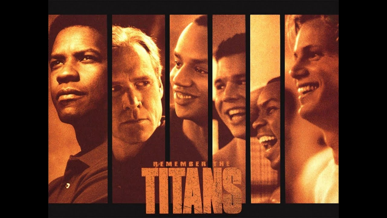 「Remember The Titans movie」の画像検索結果
