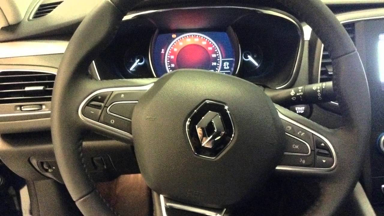 renault talisman 110 dci zen youtube. Black Bedroom Furniture Sets. Home Design Ideas