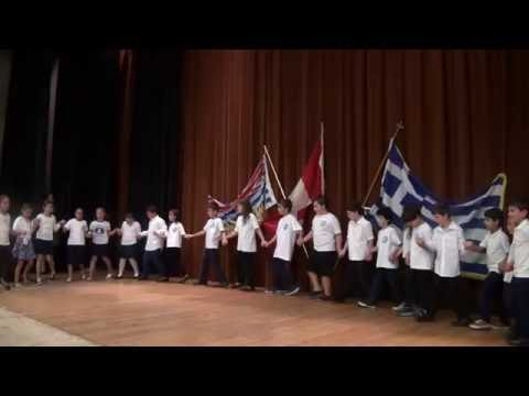 Vancouver Greek Food Festival 2015 Socrates School