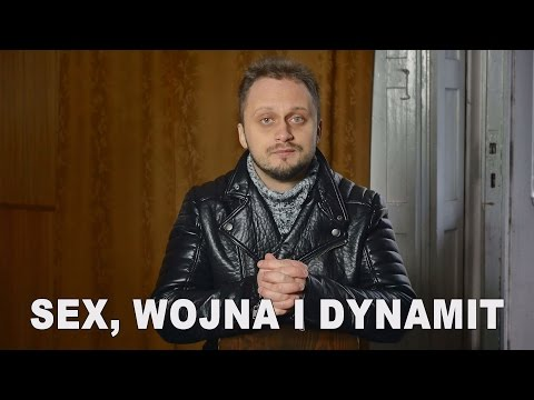 Sex, wojna i dynamit - Krystyna Skarbek. Historia Bez Cenzury