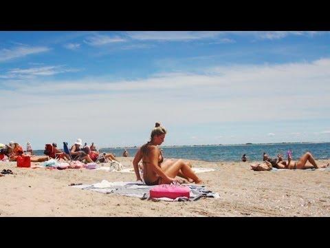 Brighton Beach, Brooklyn New York