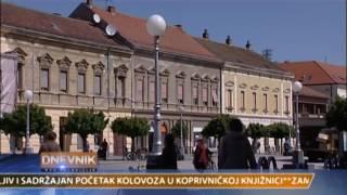 VTV Dnevnik 29. srpnja 2016.