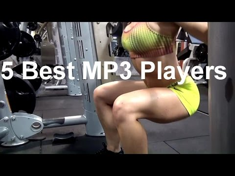 "MP3 Player | ""5 Best MP3 Players Review"""