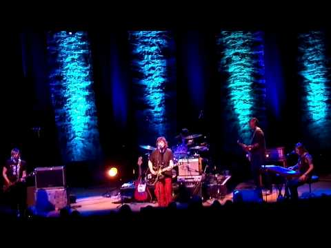 Amy Ray SLC Radio Variety Playhouse ATL 3-10-12