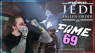 Fame MMA 69 ⭐️ Star Wars Jedi: Fallen Order #13