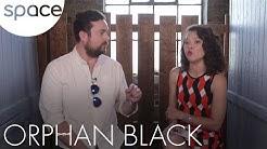 Orphan Black: A Talk of the Clones: Tatiana Maslany Interviews Kristian Bruun
