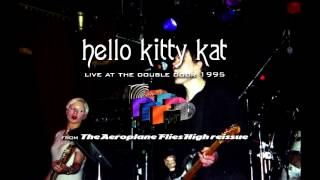 Smashing Pumpkins - Hello Kitty Kat (live at Double Door 1995)