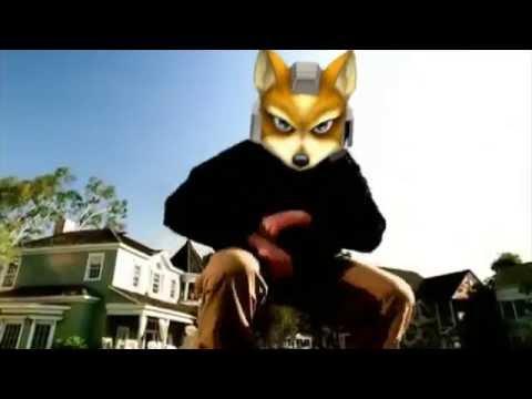 Super Smash Mouth - All Star Fox