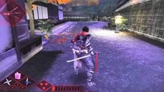 Improvised PS Vita Review: Shinobido 2: Revenge of Zen
