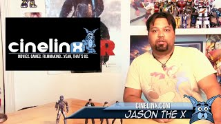 The Cinelinx Recap: Black Panther, Punisher, Star Wars and More. thumbnail