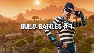CRAZY Build Battle Compilation #1 #Vision RC