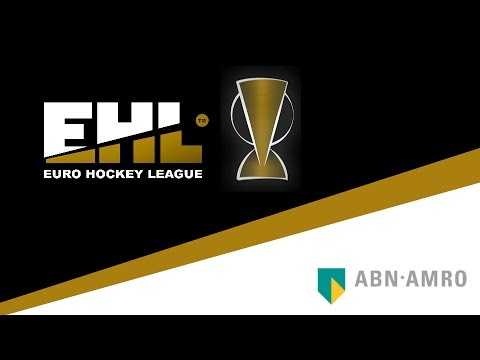 EHL Final Four - Day 1