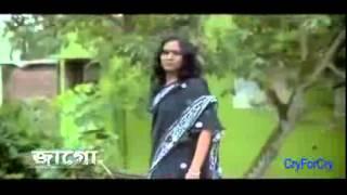 Bangla Sad Film Song Amzad Hossain   Amar vuler Kono e khaoma nai