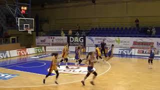 Astana Tigers - Young Angels Košice