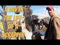 Money for metal...stuff for free. A day in the life of a scrapper and reseller.