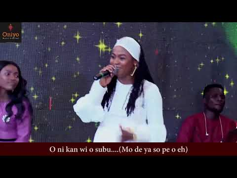 Download Oluwa Ku'se by Psalmos Live In Concert The Album