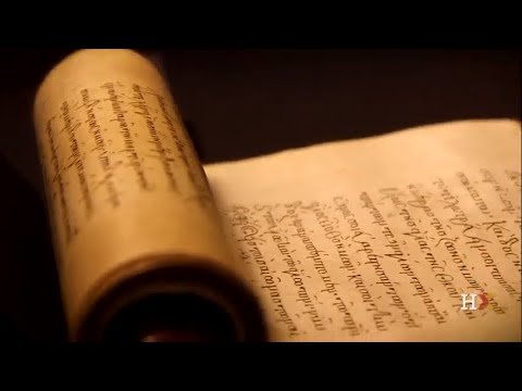 Scrolls in the Age of the Book : Medieval Scrolls at Harvard - A Houghton Library Exhibit (HarvardX)