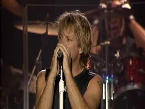 Bon Jovi - Have A Nice Day (Amsterdam 2005)