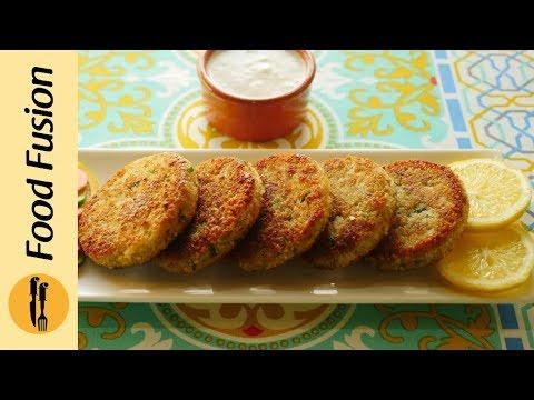 Louki kay kabab Recipe By Food Fusion