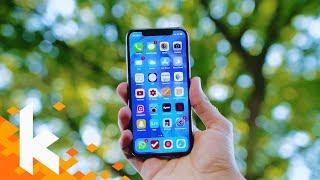 iPhone X - Lohnt es sich noch?