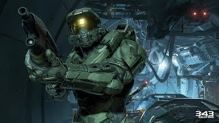 Nerd Week Live! 4.24.2019 - Master Chief Gets A Lucky Casting!