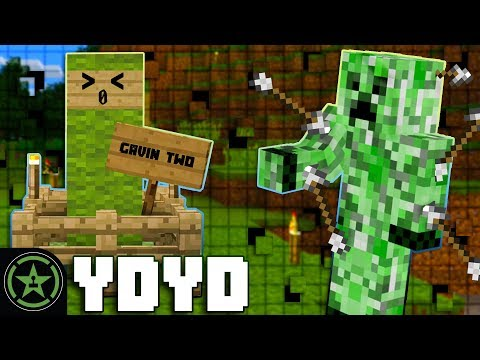 Let's Play Minecraft - Episode 305 - Gavin Two (YDYD Part 3)