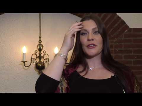 Nightwish New interview with Floor Jansen 2017