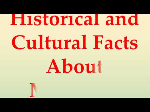 Historical and Cultural Facts About Mauritius