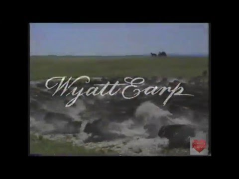 Wyatt Earp Feature Film Television Commercial 1994