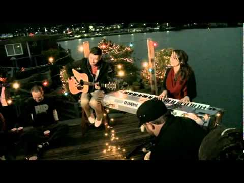 Sara Bareilles - Many the Miles (Houseboat Performance)