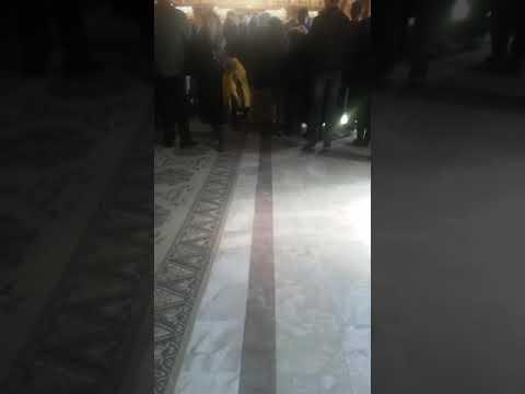 """Preot din Argeș filmat în biserică amenințând enoriașii: """"Puneţi-vă  ştreangul  Vă scot dinții"""""""