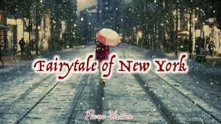 The Pogues - Fairytale of New York | Piano Version