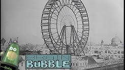 The First Ferris Wheel Held 2,000 Passengers!