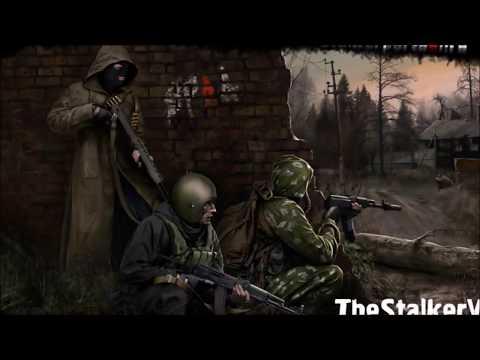 Stalker Народная Солянка + ООП часть 14 [Супер пушка]
