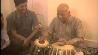 Tabla Solo- Bapu Patwardhan - Farrukhabad Kayda