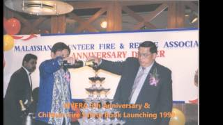 Malaysian Volunteer Fire & Rescue Association 9th Anniversary