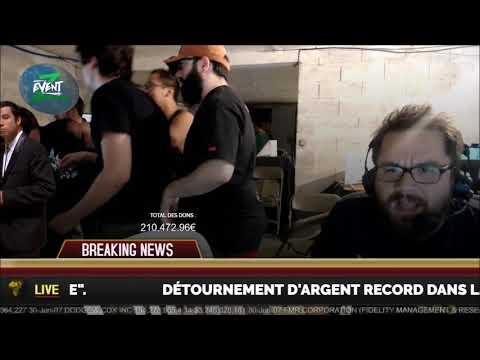 Reportage de MisterMV sur les délinquants de Montpellier - Zevent
