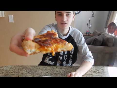 Brand new series .... Cooking with Cap! Learn how to make My fav, White Pizza!!