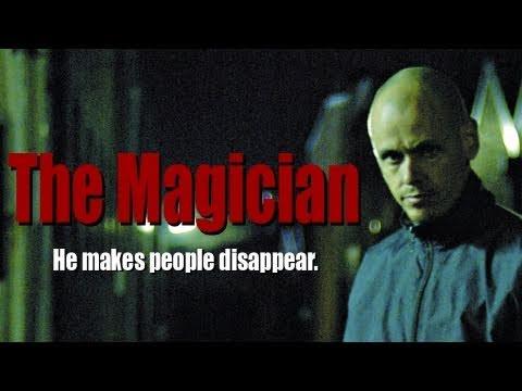 The Magicians Trailer