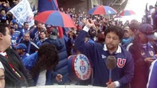 La banda del buho-Previa antes las monjas CoqUimbo 2010.  CoyhaiqUe azUl presente!.MPG