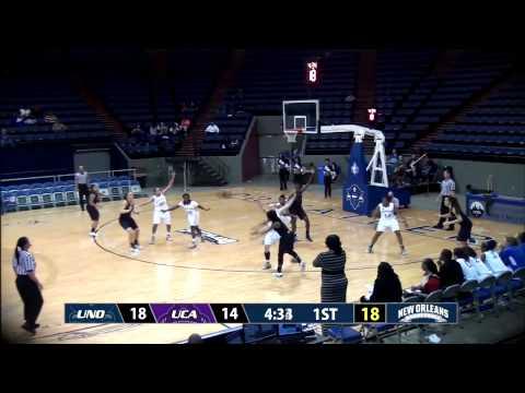 Women's Basketball: More Than 94': Episode 3